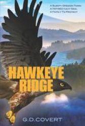 Hawkeye Ridge Paperback