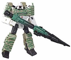 Transformers Generations Selects WFC-GS01 Combat Megatron War For Cybertron Voyager Figure