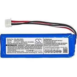 Li-polymer Replacement Battery For Jbl Charge 3 GSP1029102A 6000MAH  Bluetooth Speaker Battery | R1099 00 | Accessories | PriceCheck SA