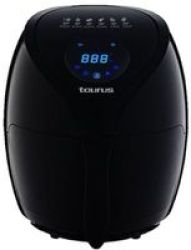 Taurus Digital Air Fryer With Timer 2.6L Black