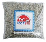 McPets Ets - Bird Food - Sunflower Seed 25KG