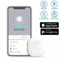 2220be480f65 Evershop Smart Key Finder Anti-lost Tracker - Bluetooth Tracker Gps Locator  Wallet Phone Key Anti-lost Bidirectional Alarm Remin | R845.00 | ...