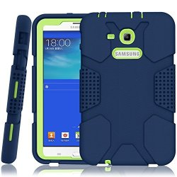 best cheap c8be8 5cb70 Hocase Samsung Galaxy Tab E Lite 7.0 Case Galaxy Tab 3 Lite 7.0 Case Rugged  Heavy Duty Kids Proof Protective Case For SM-T110 | R840.00 | Other ...