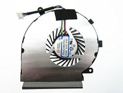 Sywpart Hk-part Cpu Cooling Fan For Aavid Thermalloy PAAD06015SL 0.55A 5VDC N366 4-WIRE 4-PIN