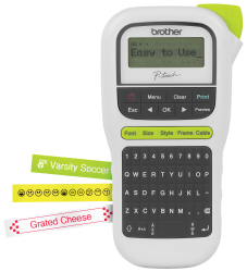 Brother P-Touch H110 Label Printer