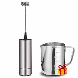 Deals On Milk Frother Handheld Electric