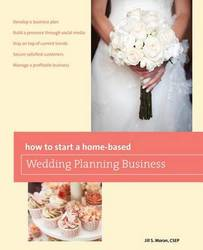 How To Start A Home-based Wedding Planning Business