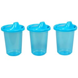 Little One 3PK Cup With Lid