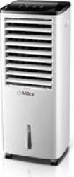 Milex 15L Air Cooler