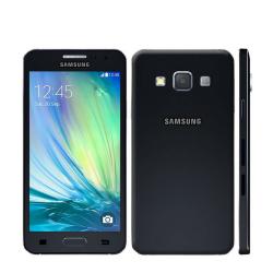 Samsung Galaxy A3 16GB Black Demo