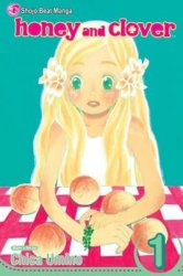 Honey & Clover Vol 1