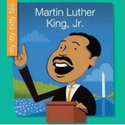 Martin Luther King Jr. Paperback