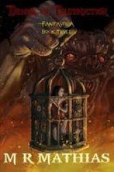 Demon Of Destruction Paperback