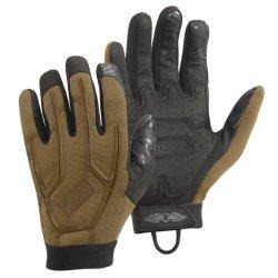 Camelbak Impact Elite Ct Gloves With Logo Coyote Xx-large