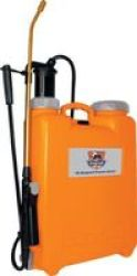 Fragram Knapsack & Pressure Sprayer