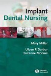Implant Dental Nursing paperback