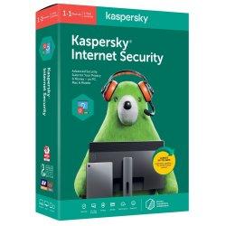 Kaspersky Internet Security 1+1DEV 1Y 1+1DEV 1Y