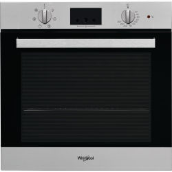 Whirlpool Akp 605 Ix Electric Oven: Inox