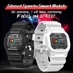 X12 Waterproof Sport Smartwatch