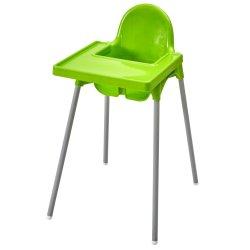 Feeding Chair Green