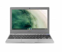"""Samsung Chromebook 4 Chrome Os 11.6"""" HD Intel Celeron Processor N4000 4GB RAM 64GB Emmc Gigabit Wi-fi - XE310XBA-K02US 4-GB-RAM-"""