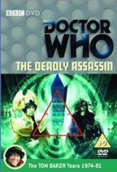 Doctor Who: Deadly Assassin DVD
