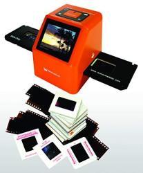 Wolverine F2D20 20 Megapixels 35MM To Digital Converter