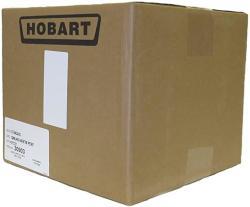 "USA Hobart Quantum 4.5"" Scale Label With Perf QWU450"