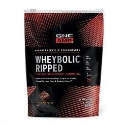 GNC AMP Wheybolic Ripped - Chocolate Fudge | R2005 00 | Sunglasses |  PriceCheck SA