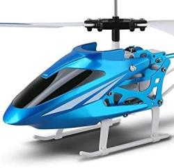 USA Aored Rc Infraed Induction Helicopter Aircraft Flashing Light Toys For Extra Stability Toy Adults Child Kid Beginner Birthday Gifts New Flying MINI Wi