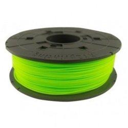 Xyz Pla 600G Neon Green Filament