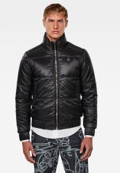 G-star Raw Messfic Quilted Jacket - Black