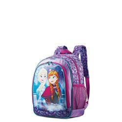 American Tourister Kids' Disney Children's Backpack Frozen One Size