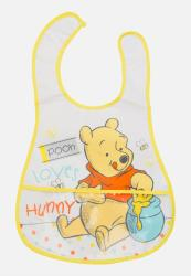 Character Baby Winnie The Pooh Catcher Bib Multi-colour