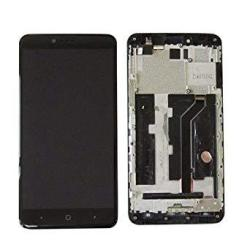ZTE Zmax Pro Z981 Lcd Screen Display With Digitizer Touch Only Fba Black