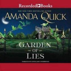 Garden Of Lies Standard Format Cd