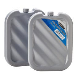 Leisure Quip - Cool Grey Ice Board 230ML 2 Pack
