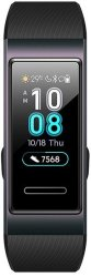 Huawei Band 3 Activity Tracker in Black