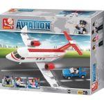 Sluban Aviation - C Concept