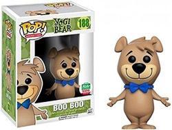 Funko Pop Animation: Boo Boo 188