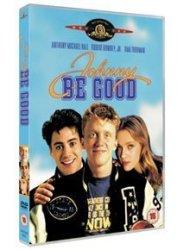 Johnny Be Good DVD