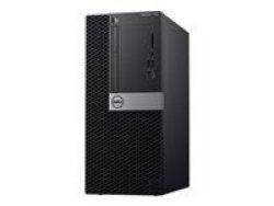 Dell Optiplex 7060 - Mt N031O7060MT | R | Desktop PC | PriceCheck SA