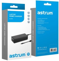 Astrum CL530 Laptop Charger For 90W Hp