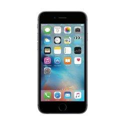Apple Iphone 6S - Silver & Black - 2GB RAM - 128GB Rom - Refurbished
