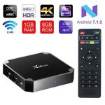 ESHOWEE X96 Mini 8GB Android 7.1 TV Box