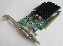 Dell Radeon X600 Pro 256MB Pci-e DDR ATI Video Graphics Card