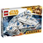 LEGO Star Wars Lego Starwars Tm Kessel Run Millennium Falcon 75212