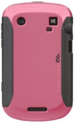 Case-Mate Blackberry Bold 9900 9930 Pop Cases - Olo By Pink Cool Gray