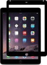 Moshi iVisor Glass Screen Protector for Apple iPad Air 2 in Black