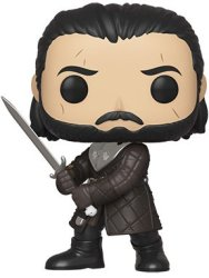Funko Pop Television - Game Of Thrones - Jon Snow